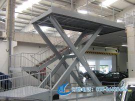 惠州简易升降平台液压升降货梯