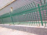 铁艺护栏--锌钢护栏