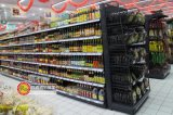 江西南昌贛州商超設備_超市貨架_收銀臺_促銷臺_生鮮蔬菜水果貨架