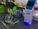 互動時空vr自行車9dvr虛擬現實體驗館炫境vr廠家直銷,免費加盟