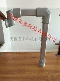 龙多-机床控制箱 触摸屏旋转悬臂 触摸屏悬臂控制箱