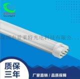 LED2G11燈管 H型雙管 LED橫插燈定製