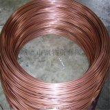 紫铜丝1.0紫铜线1.5毫米铜丝2.0加工费