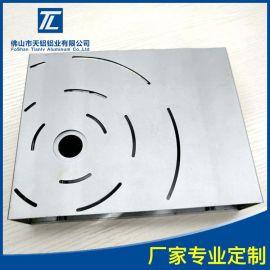 厂家直销供应 批发 深加工电子产品外壳铝型材
