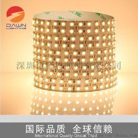 铎恩照明厂家直销3528LED120工作照明装饰灯