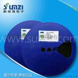MST现货供应MH248 全极性霍尔效应传感器IC MH248