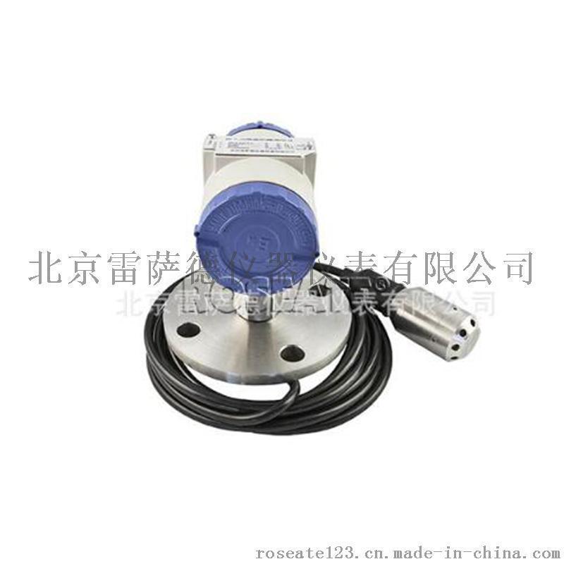 北京雷萨德2012投入式防腐液位计变送器
