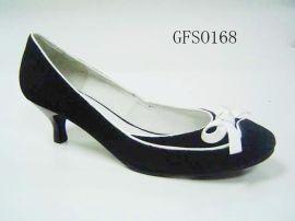 女皮鞋(GFS0168)