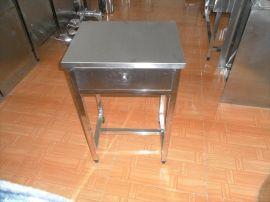 汉阴不锈钢操作台/汉阴铝板来料加工/直销厂家