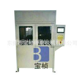 厂家推荐150升研磨机 零件研磨抛光机 小型滚桶抛光机
