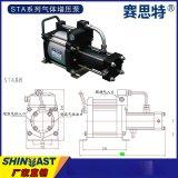 STA100气体增压泵 济南赛思特 气体增压机 充装机 压力放大器
