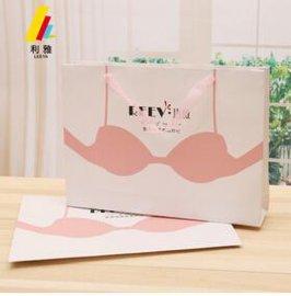 新款印刷礼品盒 精美内衣文胸收纳礼品盒