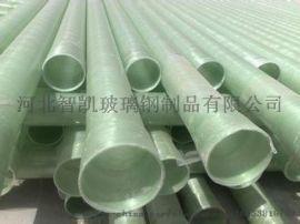 玻璃钢管-高压管道-缠绕玻璃钢管道