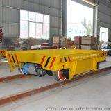 蓄電池車間搬運車免維護電瓶平板車定製生產