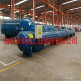 橡胶硫化罐专业制造,使用寿命过长的硫化罐 全国热销厂家