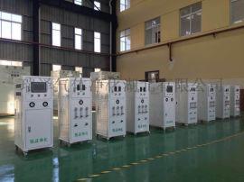 高纯材料生产和封装  瑞泽氩气净化机