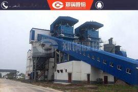 55T/75吨循环流化床锅炉技术参数及项目案例