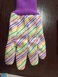 创美儿童手套 定制园林手套