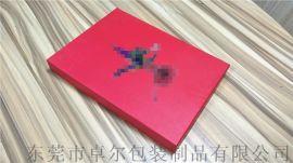 高檔服裝盒工藝禮品盒