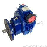 直联式螺杆泵变速齿轮箱UDY0.75-130F