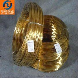 H65黄铜棒 H65黄铜板 H65黄铜管