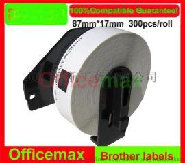 国产brother热敏标签打印纸 DK-11203