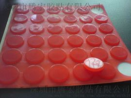 硅胶垫 透明硅胶脚垫