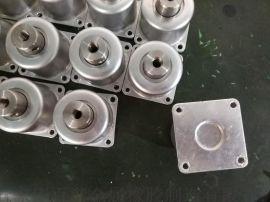 凸台式金属橡胶异形件弹性体阻尼大隔振效果好
