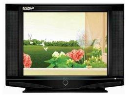 21寸彩色电视机(HYC21)