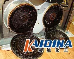 煤焦油油焦清洗劑_焦炭清洗劑_凱迪化工KD-L214