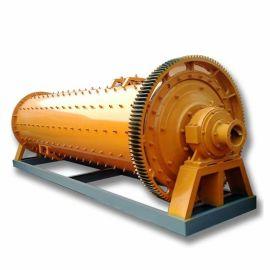佛山市矿用湿式球磨机卧式格子型煤矸石磨粉机石灰石重晶石研磨机