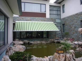 戶外遮陽棚雨棚