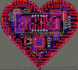 多层电路板生产PCB抄板克隆