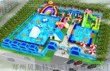 河北想要經營大型移動支架游泳池水樂園聯繫我們