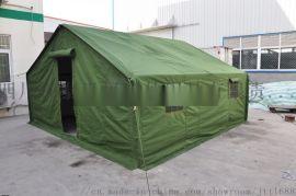 93班用棉帐篷 野外驻训