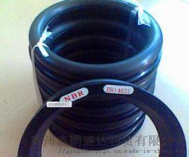 球墨铸铁管专用密封胶圈DN80-DN1000