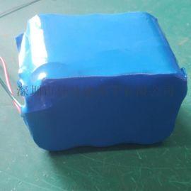 太阳能一体化路灯6.4V/15A磷酸铁锂电池组