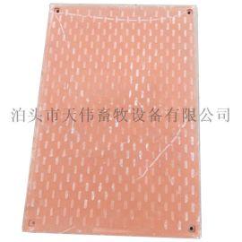 优质养殖复合电热板 标准尺寸养殖加热板母猪电热板