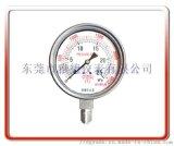 100MM径向德国款式膜盒压力表