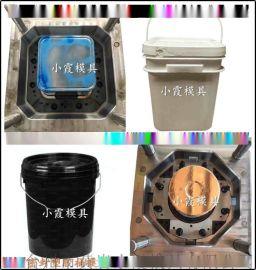 浙江注塑模具订做水桶塑料模具厂家直销