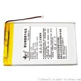 高电压数码电池3.8V 2800mAh