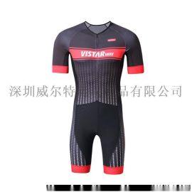 骑行服短袖套装男山地自行单车衣服短裤车队版定制