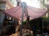 成都户外遮阳蓬-成都专业雨篷厂家