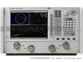 Keysight N5227A  网络分析仪