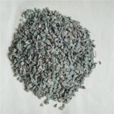 净化水质斜发沸石颗粒 绿沸石3-5cm多肉栽培