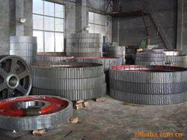 专业提供齿轮厂家定制橡胶机械齿轮,铸钢件齿轮定制