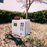 福建環境監測站推薦LB-6E型大氣採樣器