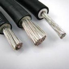橡皮绝缘电缆