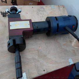 250型管子坡口机焊接切削坡口机管道平口机