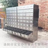 定製不鏽鋼中西藥櫃|鋼製藥品櫃廠家